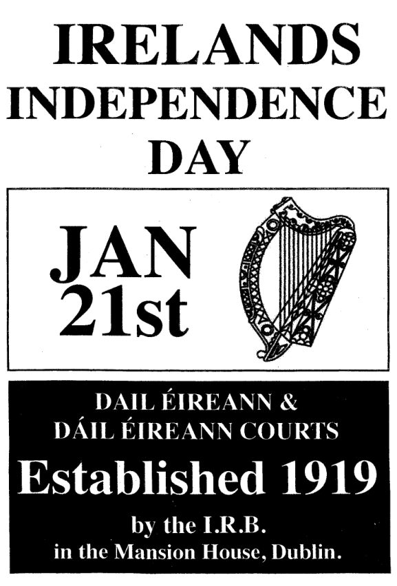 Irelands-Independence-Day